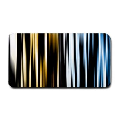 Digitally Created Striped Abstract Background Texture Medium Bar Mats