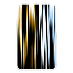 Digitally Created Striped Abstract Background Texture Memory Card Reader