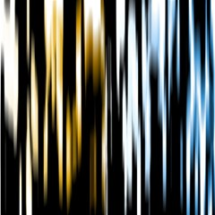Digitally Created Striped Abstract Background Texture Magic Photo Cubes