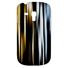Digitally Created Striped Abstract Background Texture Galaxy S3 Mini