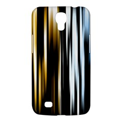 Digitally Created Striped Abstract Background Texture Samsung Galaxy Mega 6.3  I9200 Hardshell Case