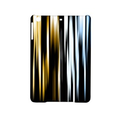 Digitally Created Striped Abstract Background Texture iPad Mini 2 Hardshell Cases