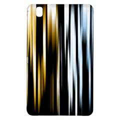 Digitally Created Striped Abstract Background Texture Samsung Galaxy Tab Pro 8.4 Hardshell Case
