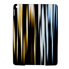 Digitally Created Striped Abstract Background Texture iPad Air 2 Hardshell Cases