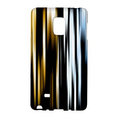 Digitally Created Striped Abstract Background Texture Galaxy Note Edge