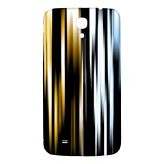 Digitally Created Striped Abstract Background Texture Samsung Galaxy Mega I9200 Hardshell Back Case