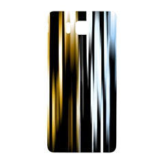 Digitally Created Striped Abstract Background Texture Samsung Galaxy Alpha Hardshell Back Case