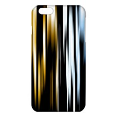 Digitally Created Striped Abstract Background Texture iPhone 6 Plus/6S Plus TPU Case