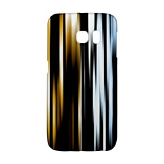 Digitally Created Striped Abstract Background Texture Galaxy S6 Edge