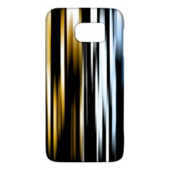 Digitally Created Striped Abstract Background Texture Galaxy S6