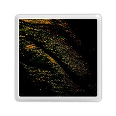 Abstract Background Memory Card Reader (square)