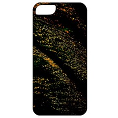 Abstract Background Apple Iphone 5 Classic Hardshell Case