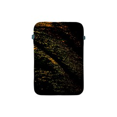 Abstract Background Apple Ipad Mini Protective Soft Cases by Simbadda