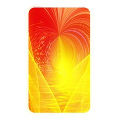 Realm Of Dreams Light Effect Abstract Background Memory Card Reader by Simbadda