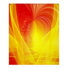 Realm Of Dreams Light Effect Abstract Background Shower Curtain 60  X 72  (medium)  by Simbadda