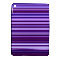 Stripe Colorful Background Ipad Air 2 Hardshell Cases by Simbadda