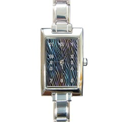 Abstract Background Wallpaper Rectangle Italian Charm Watch by Simbadda