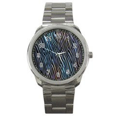 Abstract Background Wallpaper Sport Metal Watch by Simbadda