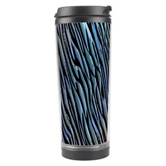 Abstract Background Wallpaper Travel Tumbler