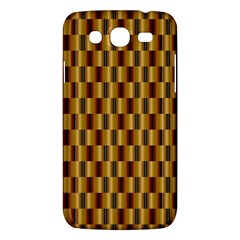 Gold Abstract Wallpaper Background Samsung Galaxy Mega 5 8 I9152 Hardshell Case