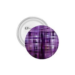 Purple Wave Abstract Background Shades Of Purple Tightly Woven 1 75  Buttons by Simbadda