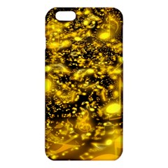 Vortex Glow Abstract Background Iphone 6 Plus/6s Plus Tpu Case by Simbadda
