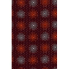 Abstract Dotted Pattern Elegant Background 5 5  X 8 5  Notebooks by Simbadda