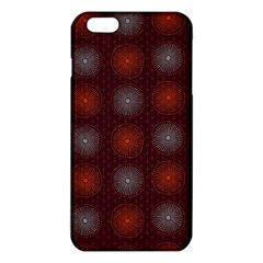 Abstract Dotted Pattern Elegant Background Iphone 6 Plus/6s Plus Tpu Case by Simbadda