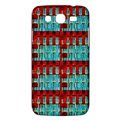 Architectural Abstract Pattern Samsung Galaxy Mega 5 8 I9152 Hardshell Case