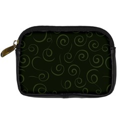 Pattern Digital Camera Cases by Valentinaart