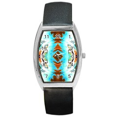Dragonball Super 2 Barrel Style Metal Watch by 3Dbjvprojats
