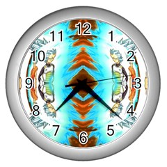 Dragonball Super 2 Wall Clocks (silver)  by 3Dbjvprojats