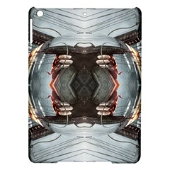 Call Of Duty  Bullet Shock 3d Effect Ipad Air Hardshell Cases by 3Dbjvprojats