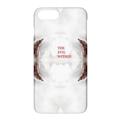 The Evil Within Demon 3d Effect Apple Iphone 7 Plus Hardshell Case by 3Dbjvprojats