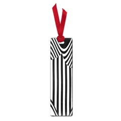 Stripe Abstract Stripped Geometric Background Small Book Marks by Simbadda