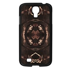 The Evil Within Witch Demon 3d Effect Samsung Galaxy S4 I9500/ I9505 Case (black) by 3Dbjvprojats