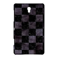 Square1 Black Marble & Black Watercolor Samsung Galaxy Tab S (8 4 ) Hardshell Case  by trendistuff