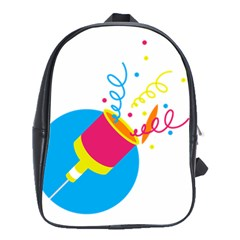 Celebration Injecting School Bags(large)