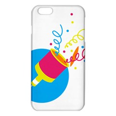 Celebration Injecting Iphone 6 Plus/6s Plus Tpu Case by Mariart