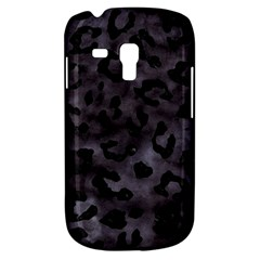Skin5 Black Marble & Black Watercolor Samsung Galaxy S3 Mini I8190 Hardshell Case by trendistuff