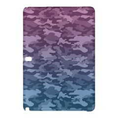 Celebration Purple Pink Grey Samsung Galaxy Tab Pro 10 1 Hardshell Case by Mariart