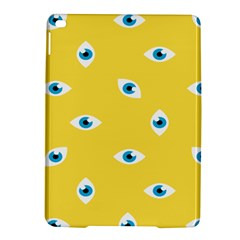 Eye Blue White Yellow Monster Sexy Image Ipad Air 2 Hardshell Cases by Mariart