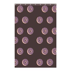 Donuts Shower Curtain 48  X 72  (small)  by Mariart