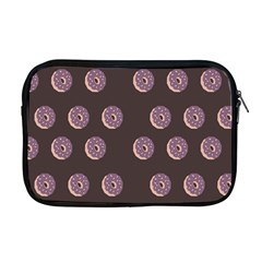 Donuts Apple Macbook Pro 17  Zipper Case by Mariart