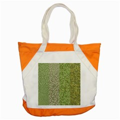 Camo Pack Initial Camouflage Accent Tote Bag by Mariart