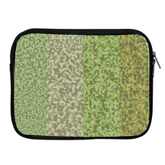 Camo Pack Initial Camouflage Apple Ipad 2/3/4 Zipper Cases by Mariart