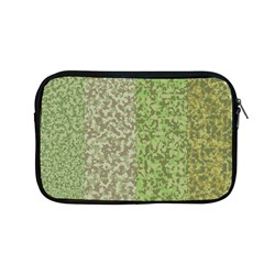 Camo Pack Initial Camouflage Apple Macbook Pro 13  Zipper Case by Mariart