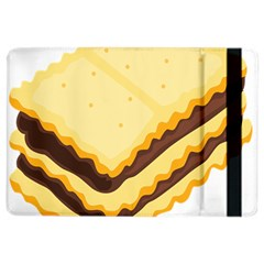 Sandwich Biscuit Chocolate Bread Ipad Air 2 Flip