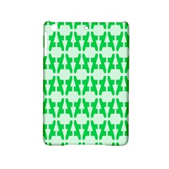 Sign Green A Ipad Mini 2 Hardshell Cases by Mariart