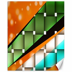 Abstract Wallpapers Canvas 16  X 20